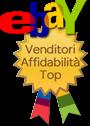 rivenditore ebay massima affidabilità