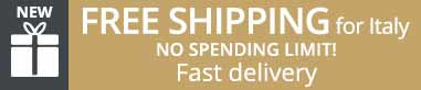 Low cost and free shipping