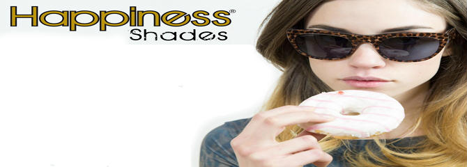 Happiness Sunglasses
